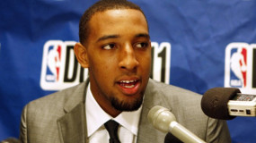 Derrick Williams Says East Coast Bias is Why He Wasn't Selected #1