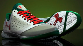 Under Armour Basketball Christmas 2011 PE Pack [PICS]