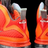 Sneak-a-Peek: LeBron 9 – 'Big Bang'
