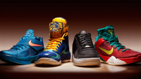 Nike 'Year of the Dragon' Pack