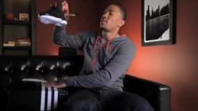 Derrick Rose Reviews The Upcoming adiZero Rose 2.5 Early Via Skype