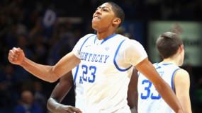 2012 NBA Mock Draft – Version 2.0