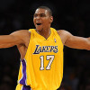 Have Trade Rumors Inspired Bynum?