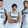 Can Rubio Propel the T-Wolves to a Playoff Appearance?