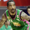 JR Smith Breaks Ankles in China; Marbury Victimized As Well