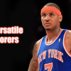 Top 5 Most Versatile Scorers in the NBA