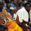 Kobe Passes Shaq For 5th On All-Time Scoring List