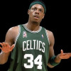 Paul Pierce Passes Larry Bird on Celtics All-Time Scoring List