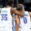Durant vs. Westbrook: Who Should Take the Final Shot?