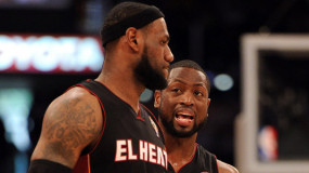 Miami Heat: Is It Time for LeBron James and Company to Panic?