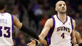 Suns' Marcin Gortat: More Than Just a Product of Steve Nash