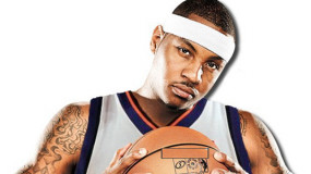 The Evolution of Carmelo Anthony