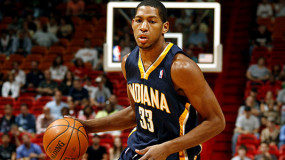 Indiana Pacers: The Unjustified Actions of Danny Granger