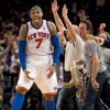 Knicks: The Carmelo Anthony Effect