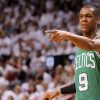 Boston Celtics: Rajon Rondo and the Importance of Playing it Cool