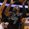 Wade and Ibaka: Sportsmanship Prevails in Heat vs. Thunder