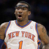New York Knicks: Amare Punches a Fire Extinguisher, Gets Stitches