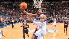 NBA Playoffs 2012: Meet Andre Iguodala, A Superstar