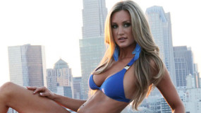 27 Hottest Pics of NBA Cheerleader and American Idol Star Brittany Kerr