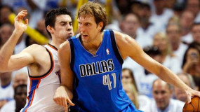 Dallas Mavericks: Dirk Nowitzki's Title Window May Have Closed