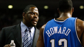 Charlotte Bobcats: Patrick Ewing and the Job He Shouldn't Take