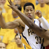 NBA Playoffs 2012: In Defense of Indiana Pacers' Danny Granger