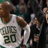 Why Ray Allen is as Good as Gone