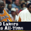 Top 10 Lakers Trades All-time