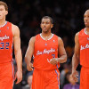 Chauncey Billups and Clippers Are No Match for Lakers