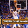 THD Video: Top 10 Game Winner's of 2012