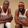 Thunder Made Right Choice Re-signing Serge Ibaka, Even if it Costs James Harden