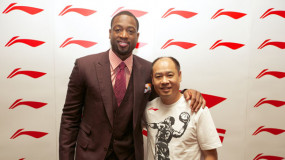 Dwyane Wade Talks About His Li-Ning Endorsement And Signature Brand