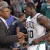 Boston Celtics Must Start Brandon Bass