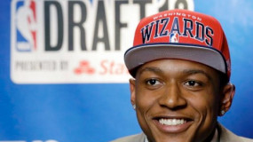 Rise24 Chats With Wizards Bradley Beal (Video)