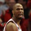 Chicago Bulls Must Not Overpay Taj Gibson
