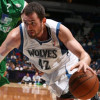 Kevin Love's Hand Injury Detrimental to Timberwolves' Future