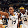 Rudy Gay and Memphis Grizzlies Are Legitimate NBA Powerhouse