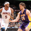 Lakers Rumors: Josh Smith to Lakers for Pau Gasol Makes No Sense