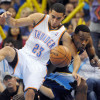 Oklahoma City Thunder Must Keep Kevin Martin Involved