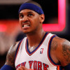 Carmelo Anthony Must Lead by Example for NY Knicks