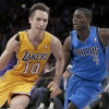 Steve Nash Holds Key to L.A. Lakers' Success