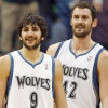 Kevin Love and Ricky Rubio-less Timberwolves Are Real Deal