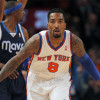 J.R. Smith of NY Knicks for NBA Sixth Man of the Year?