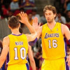 Trading Pau Gasol Not An Option for Lakers