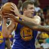 In Defense of Golden State Warriors' David Lee