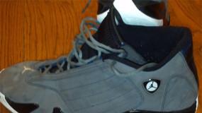 Kicks Starting Five – Justin Garris