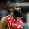 Washington Wizards Passed on James Harden