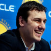 Golden State Warriors Better Without Andrew Bogut?