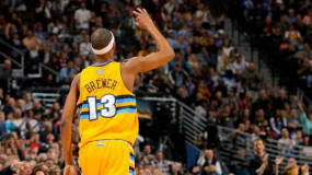 """THD Interview: Corey Brewer Talks Role in """"Movie 43"""", Gives Scoop on JaVale McGee"""