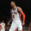 Tyson Chandler NBA All-Star Game's Biggest Snub